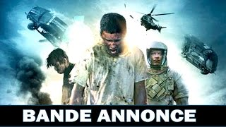 THE SIGNAL Bande Annonce VF (Science Fiction - 2015)