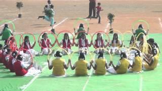 Little Paradise school Sports Day 2016