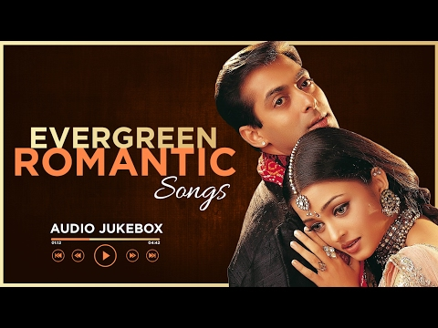 Download Evergreen Romantic Songs | Audio Jukebox | 90's Romantic Songs Old Hindi Love Songs HD Mp4 3GP Video and MP3