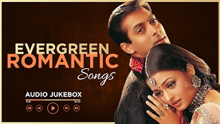 Evergreen Romantic Songs | Audio Jukebox | 90