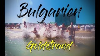 Bulgarien Goldstrand // Aftermovie // 2017 // Mike Candys Pool Party