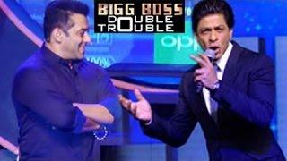 Bigg Boss 9 - Salman Khan And Shahrukh Khan Reunite