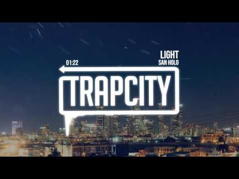 Download Lagu San Holo - Light