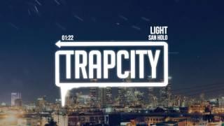 San Holo - Light