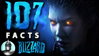 107 Blizzard Entertainment Facts YOU Should Know | The Leaderboard (Headshot #53)