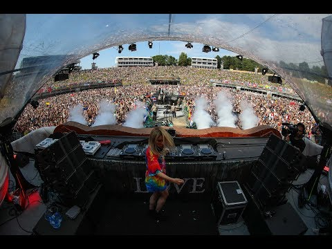 Xxx Mp4 Alison Wonderland Tomorrowland Belgium 2018 3gp Sex