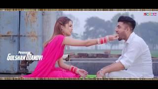 Tu Tu Ji Ji (Teaser) - Amnindr Bhangu | Latest Punjabi Songs 2018 | Lokdhun Punjabi
