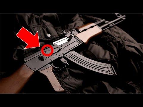 Xxx Mp4 20 Cosas Que Debes Saber Sobre La AK 47 3gp Sex