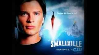 Tema de abertura da série Smallville