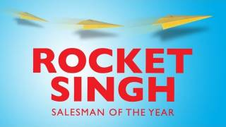 Deleted Scenes - Part 3 - Rocket Singh - Salesman Of The Year