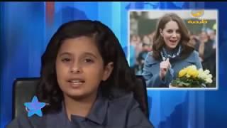 أخبار صغار ستار .. أميرة تتبرع بخصلات من شعرها لمرضى السرطان