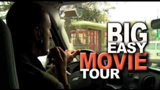 Big Movies in the Big Easy | The Original New Orleans Movie Tours