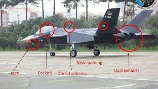 Iran Military Advanced Stealth Fighter Aircraft Qaher-313, True Headache For USA and Allies. F-313