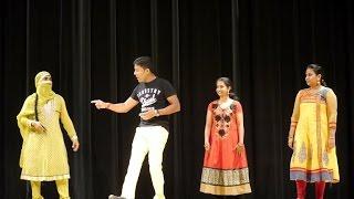 Jagajalakilladi Tamil Comedy Stage Drama