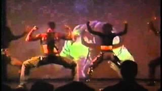 www.KevinStea.com - Interactive - Prince's Dance Concert  'Ulysses' at Glam Slam (1992)