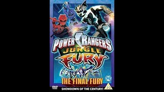 Power Ranger Jungle Fury In Hindi Episode 32 Now the Final Fury -Link In Description