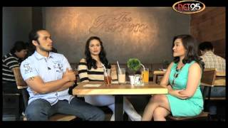 M0Ments - Oyo Boy Sotto and Kristine Hermosa-Sotto (Sept.7,2013)
