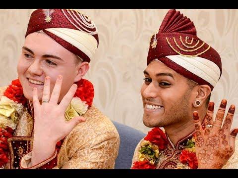 Xxx Mp4 FIRST UK MUSLIM SAME SEX MARRIAGE Nature TV Speakers Corner London Youtube 3gp Sex