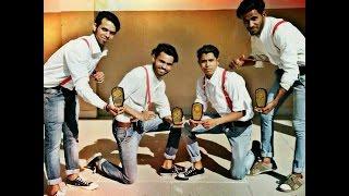 Khaab By Akhil | Several Dance Crew | Dance Video | Gaurav | Sonu | Amit | Sunny