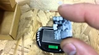 Nano 5.8ghz Video Transmitter for micro quads 50mw