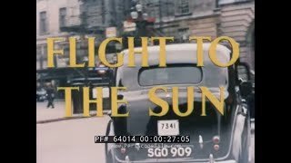 64014 Flight To The Sun WD vwr