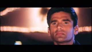 Sunil Shetty as Unforgottable Lover