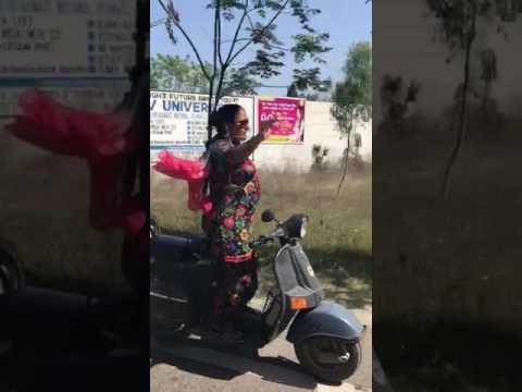 Punjabi aunty fullmasti