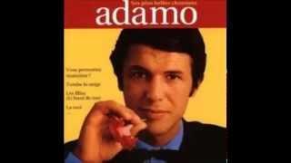 Salvatore Adamo La Noche Original