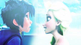 My Destiny || Hiro and Elsa