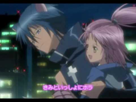 Series anime romanticas y comicas.wmv
