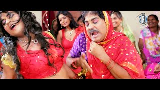 Bhatar Hamar Arab Kamata | Hot Bhojpuri Movie Full Song | Vijaypath - Ago Jung
