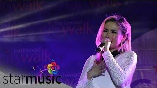 YENG CONSTANTINO - Salamat (Live Album Launch)