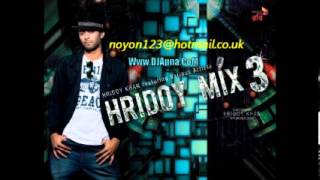 Hridoy Mix 3 Bangla MP3 Album Free Download