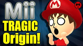 The Tragic Origin of Nintendo's Miis - Culture Shock