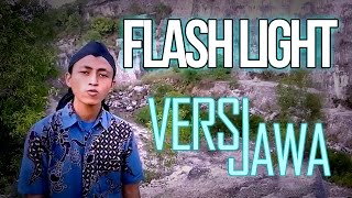 FlashLight - Javanese version (Ojo Minggat)