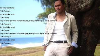 NJATO - Tsy miambigny lera