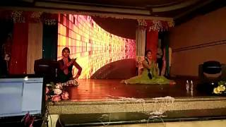 Desi thumke by the rajasthan sisters