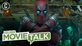 Deadpool 2 Trailer Teases X-Force - Movie Talk