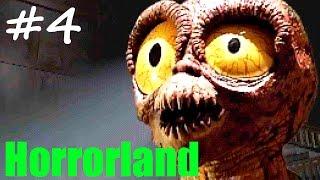 DOOM, the Vampire Village - Escape From Horrorland pt 4