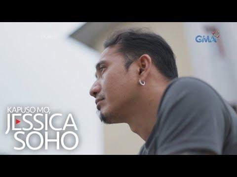 Kapuso Mo, Jessica Soho: Nasaan ang tunay na ina ni Ryan Mendoza?