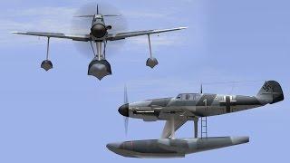 IL2 1946 Bf-109W2 WIP