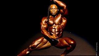 Kai Greene Posing Routine | Arnold Classic 2016