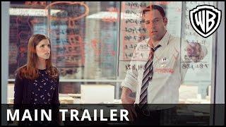 The Accountant – Main Trailer - Official Warner Bros. UK