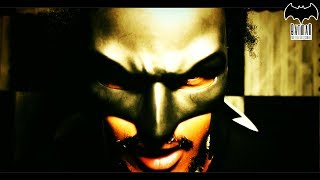 BLACKMAN PLAYS BATMAN.. THE RETURN | Batman: The Enemy Within (Episode 1: The Engima)