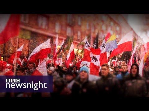 Poland's identity crisis – BBC Newsnight