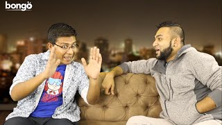 Osthir (অস্থির) Interview of Shamim - The Interview w/ ChotoAzad | BhaiBrothers LTD.