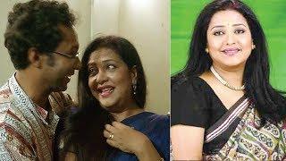 এই বয়সে জামাইর সাথে সুবর্ণার ঢং দেখুন বিবাহ বার্ষিকীতে ! Suborna Mustafa hit showbiz news !