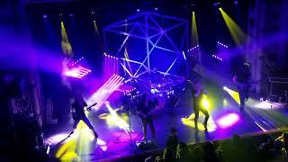 TesseracT Montage   Sonder tour 2018