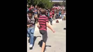 Funniest Dance Battle of ALL TIME