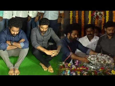 Xxx Mp4 Jr NTR And Kalyan Ram Pays Tribute At NTR Ghat NTV Entertainment 3gp Sex